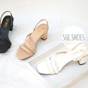 SD05032- sandal 2 quai xéo SHE SHOES h1