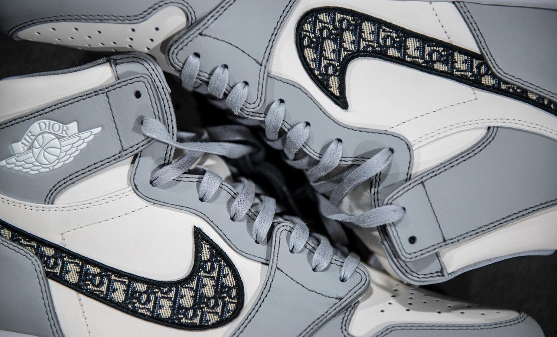 D.io.r A.i.r và 4 siêu phẩm giày