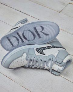 Dior Air và 4 siêu phẩm giày
